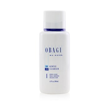 ObagiNu Derm Gentle Cleanser 200ml/6.7oz