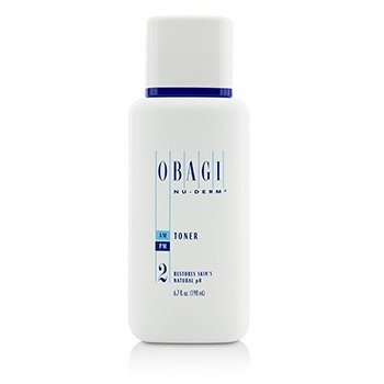 ObagiNu Derm Toner 200ml/6.7oz