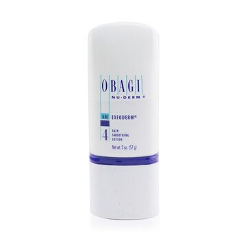 ObagiNu Derm Exfoderm Skin Smoothing Lotion 57ml/2oz
