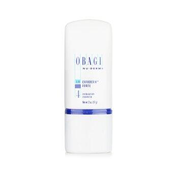 ObagiNu Derm Exfoderm Forte Exfoliation Enhancer 57ml/2oz