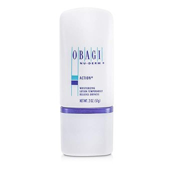 Obagi Nu Derm Action Moisturizing Lotion  57ml/2oz