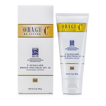 ObagiObagi-C Rx System C-SunGuard SPF 30 90ml/3oz