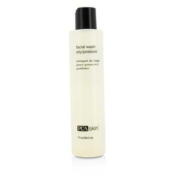 Купить Средство для Умывания для Жирной И Проблемной Кожи 200.5ml/7oz, PCA Skin