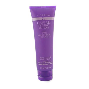 Alterna Loção Styling Lotion ( Heat Styling Protection ) 75ml/3oz