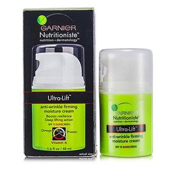 GarnierNutritioniste Ultra Lift Anti Wrinkle Firming Moisture Cream 48ml/1.6oz