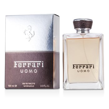 FerrariFerrari Uomo Eau De Toilette Spray 100ml/3.4oz