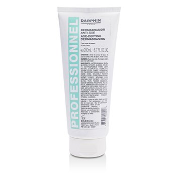 DarphinAge-Defining Dermabrasion ( Tama�o Sal�n ) 200ml/6.7oz