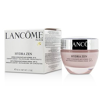 LancomeHydra Zen Neurocalm Soothing Anti Stress Moisturising Cream SPF 15 50ml/1.7oz