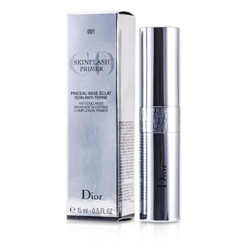 Christian DiorSkinflash Primer Radiance Boosting MakeUp Primer - #001 Sheer Glow 15ml/0.5oz