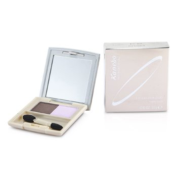 Kanebo Eye Colour Duo - # EC07 Elegance  3g/0.1oz