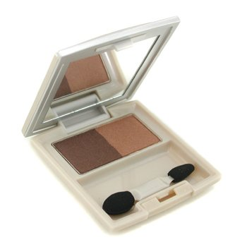 Kanebo Eye Colour Duo - # EC13 Woody Brown  3g/0.1oz