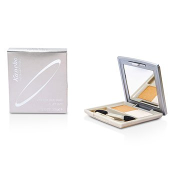 Kanebo Eye Colour Duo - # EC14 Softed Gold 3g/0.1oz