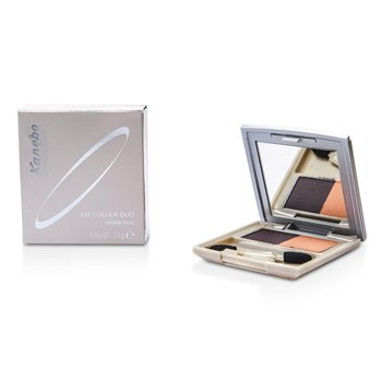 Kanebo Eye Colour Duo - # EC23 Coral Whisper  3g/0.1oz