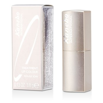 Kanebo Treatment Lip Colour - # TL128 Whisper Rose  3.8g/0.13oz