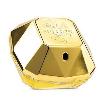 Paco Rabanne Lady Million Eau De Parfum Vaporizador  50ml/1.7oz