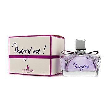 LanvinMarry Me Eau De Parfum Spray 75ml 2.5oz