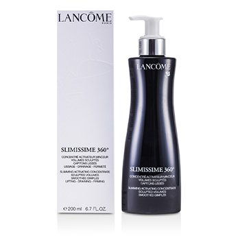 LancomeSlimissime 360 Slimming Activating Concentrate 200ml/6.7oz
