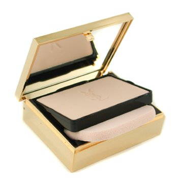 Yves Saint Laurent Matt Touch Compact Foundation SPF 20 (Refillable) - No. 01 Ivory 9g/0.31oz