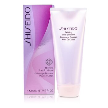 ShiseidoRefining Body Exfoliator 200ml/7.2oz
