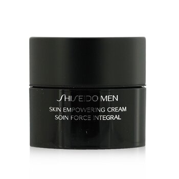 Shiseido Men Skin Empowering Cream  50ml/1.7oz
