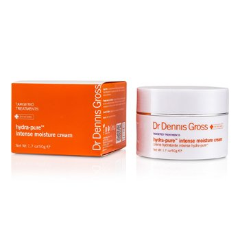 Dr Dennis Gross Hydra-Pure Intense Moisture Cream 50ml/1.7oz