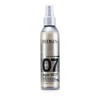 RedkenLayer Lift 07 Length Elevating Spray-Gel 170ml/5.7oz