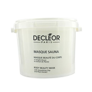 Decleor Masque Sauna Body Beauty Mask (Salon Size)  2kg/70.5oz