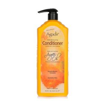 Agadir Argan Oil Daily Moisturizing Acondicionador ( Todo tipo de Cabellos)  1000ml/33.8oz