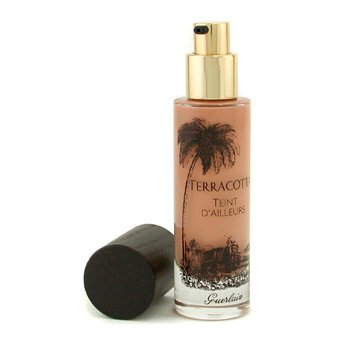 GuerlainTerracotta Sun Kissed Base Maquillaje TintadoSPF10 - # 01 Blondes 30ml/1oz