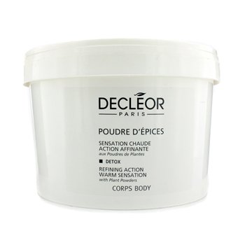 DecleorPoudre D'Epices Acci�n Refinidora Sensaci�n C�lida (Tama�o Sal�n) 1.5kg/52.9oz