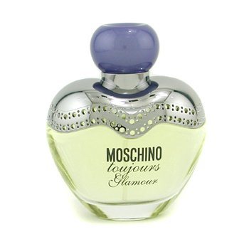 MoschinoToujours Glamour Agua de Colonia Vaporizador 50ml/1.7oz