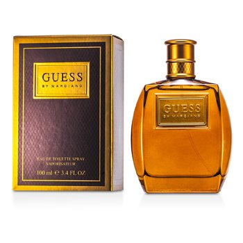 GuessGuess By Marciano Eau De Toilette Spray 100ml/3.4oz