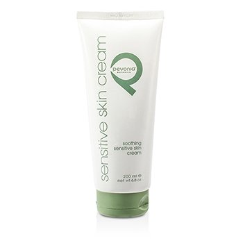 Pevonia BotanicaSoothing Sensitive Skin Cream (Salon Size) 200ml/6.8oz