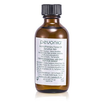 Pevonia BotanicaAromatherapy Face Oil - Sensitive Skin (Salon Size) 60ml/2oz