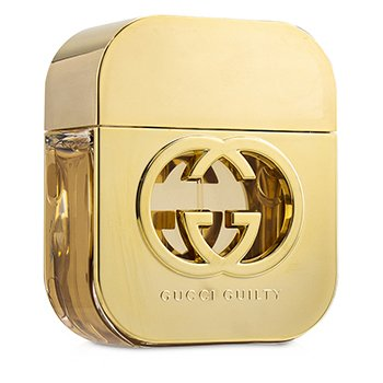 GucciGuilty Eau De Toilette Spray 50ml/1.6oz