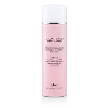 Christian DiorGentle Toning Lotion 200ml/6.7oz