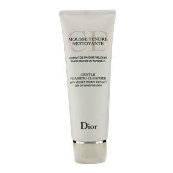 Christian Dior Jab�n Limpiador Suave (Para Piel Seca/Sensible)  125ml/4.2oz