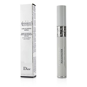 Christian Dior Diorshow Maximizer Lash Plumping Serum 10ml/0.33oz