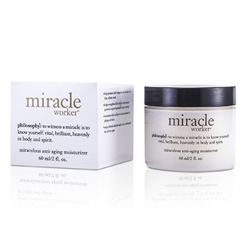 PhilosophyMiracle Worker Miraculous Anti-Aging Moisturizer 56g/2oz