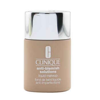 Clinique Anti Blemish Solutions Liquid Makeup - # 04 Fresh Vanilla  30ml/1oz
