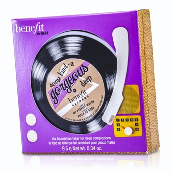 BenefitSome Kind a Gorgeous Base Maquillaje - Deep 9.5g/0.34oz