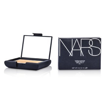 NARS Powder Foundation SPF 12 - Jamaica  12g/0.42oz