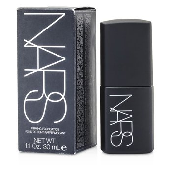 NARSFirming Foundation - Cadiz (Medium-dark 3 - Medium-dark w/ caramel & red undertone) 30ml/1.1oz