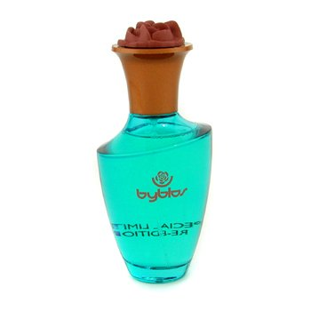 Byblos Eau De Toilette Spray (Limited Re-Edition)  100ml/3.37oz