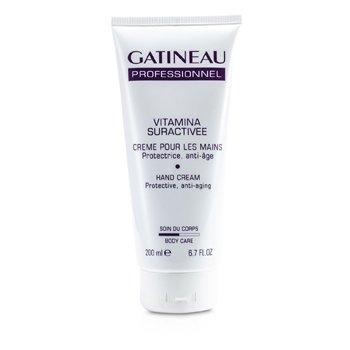 Gatineau Vitamina Suractivee Crema de Manos ( Tama�o Sal�n )  200ml/6.7oz
