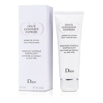 Christian Dior Instant Exfoliante Suave  75ml/2.6oz