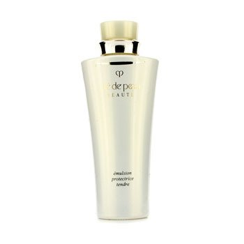 Cle De Peau Gentle Protective Emulsion i (Unboxed)  50ml/1.7oz