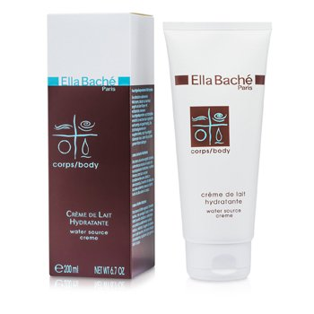 Ella BacheWater Source Cream 200ml/6.7oz
