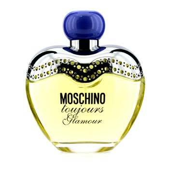 MoschinoToujours Glamour Eau De Toilette Spray 100ml/3.4oz