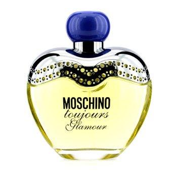 MoschinoToujours Glamour Eau De Toilette Spray 100ml 3.4oz